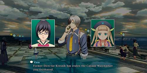 Tales Of Xillia 2 - Character Episodes