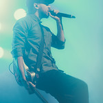 Mike Shinoda by Chad Kamenshine