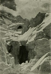 """Image from page 431 of """"Karakoram and western Himalaya 1909, an account of the expedition of H. R. H. Prince Luigi Amadeo of Savoy, duke of the Abruzzi"""" (1912)"""
