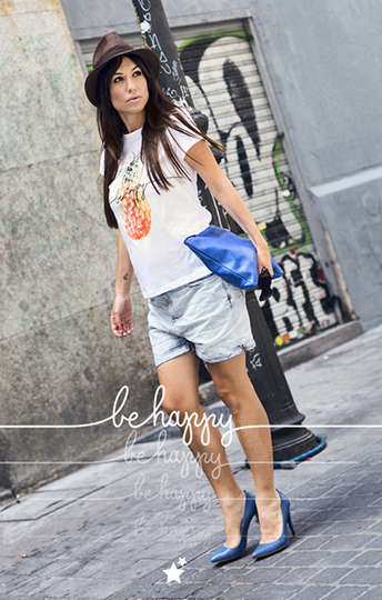 street style july outfits review barbara crespo street style fashion blogger