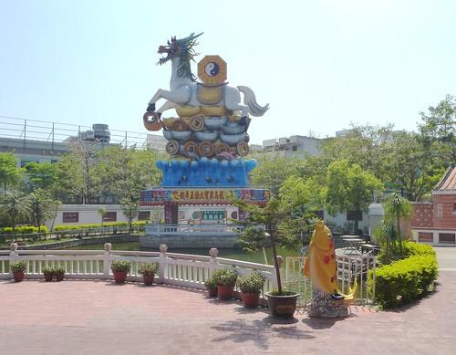 Taiwan-Lukang-retour au centre-ville (7)