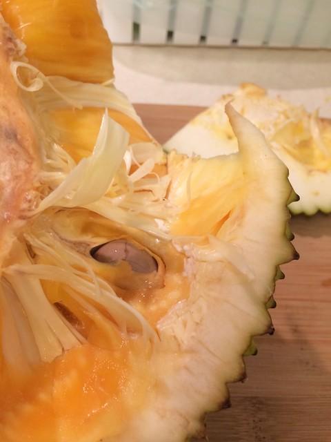 Jackfruit – A Gap Year In Taiwan
