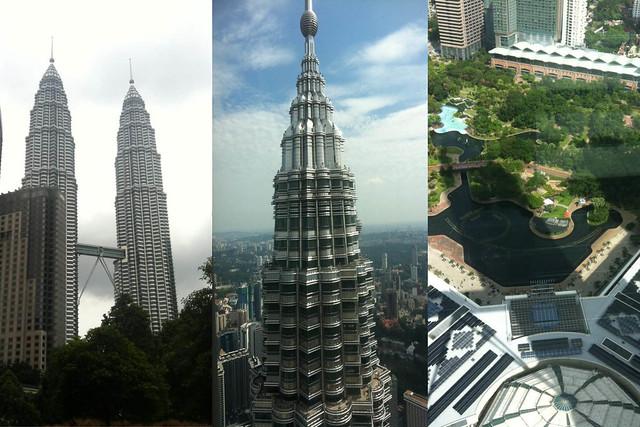 De mochilazo por Asia: Kuala lumpur en www.oddcatrina.com