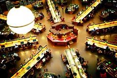 570_State Library of Victoria La Trobe Reading Room_interior_1