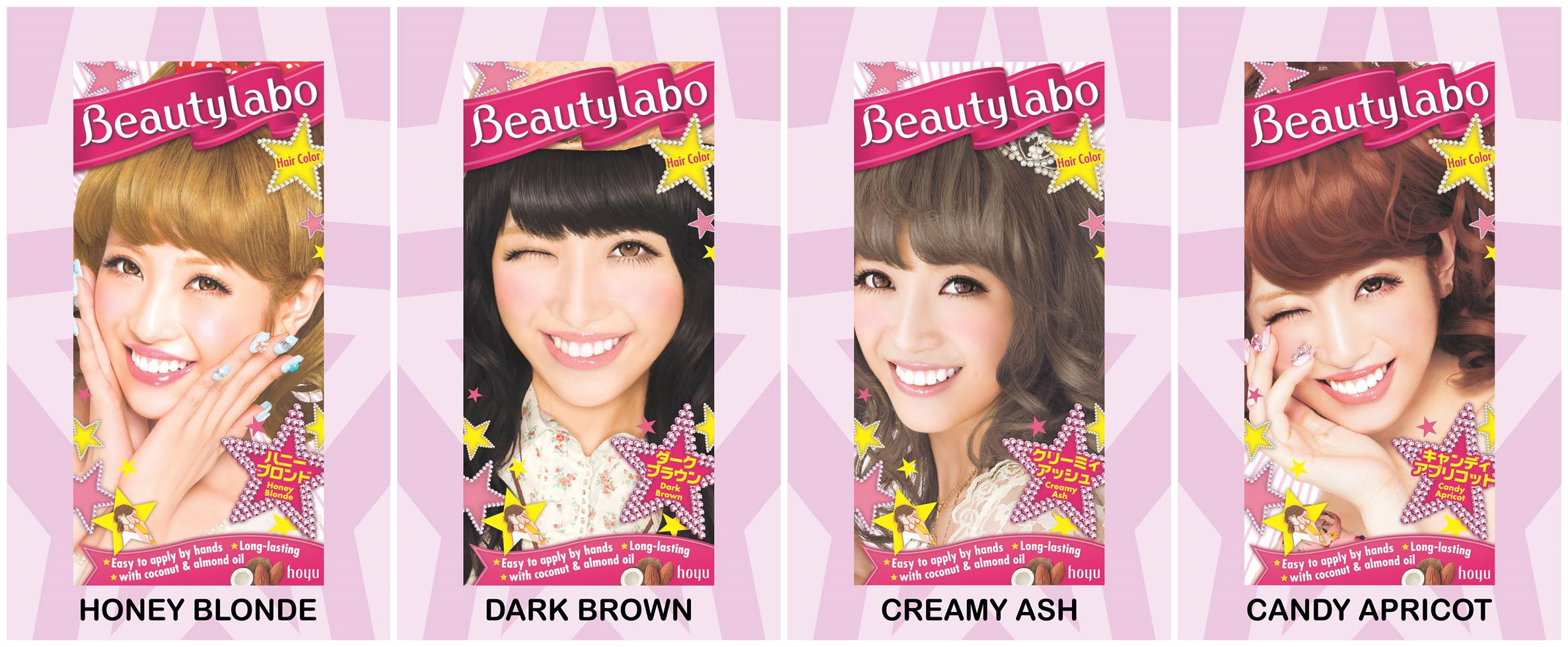 Shimmering Thoughts Back To Black Beautylabo Hair Color In Natural