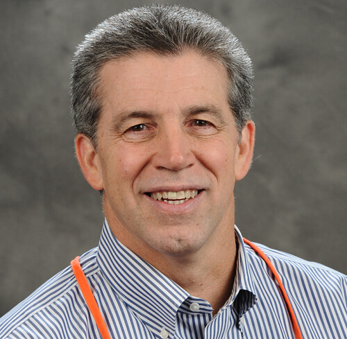 Home Depot chairman, president and CEO, Craig Menear
