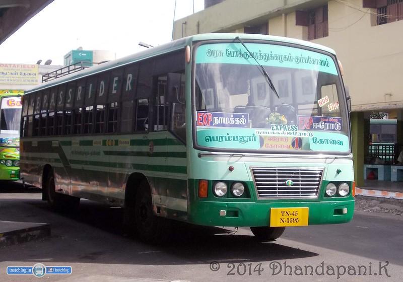 TN45 N 3595