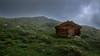 Alpenhütte