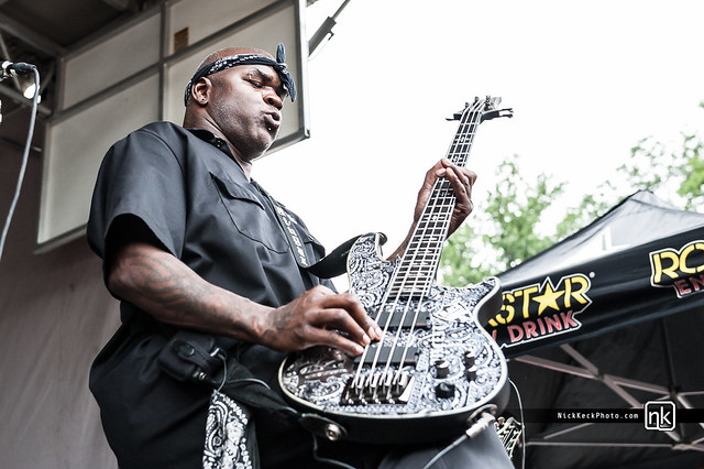 Body Count | Rockstar Energy Mayhem Fest 2014 | Montage Mountain, Scranton, PA (August 2, 2014)