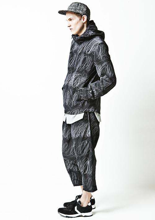 SS15 Tokyo KAZUYUKI KUMAGAI009_Adrian Bosch(Fashion Press)