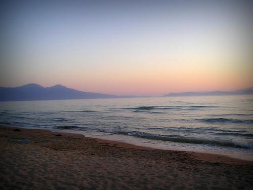 old sunset nature turkey gold coast turkish kusadasi