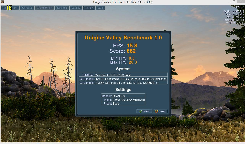 Cuộc đua kỳ thú VGA GT 730: 64 bit thắng thế 128 bit – trào lưu mới? - 34865