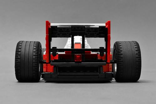McLaren MP4/6 (9)
