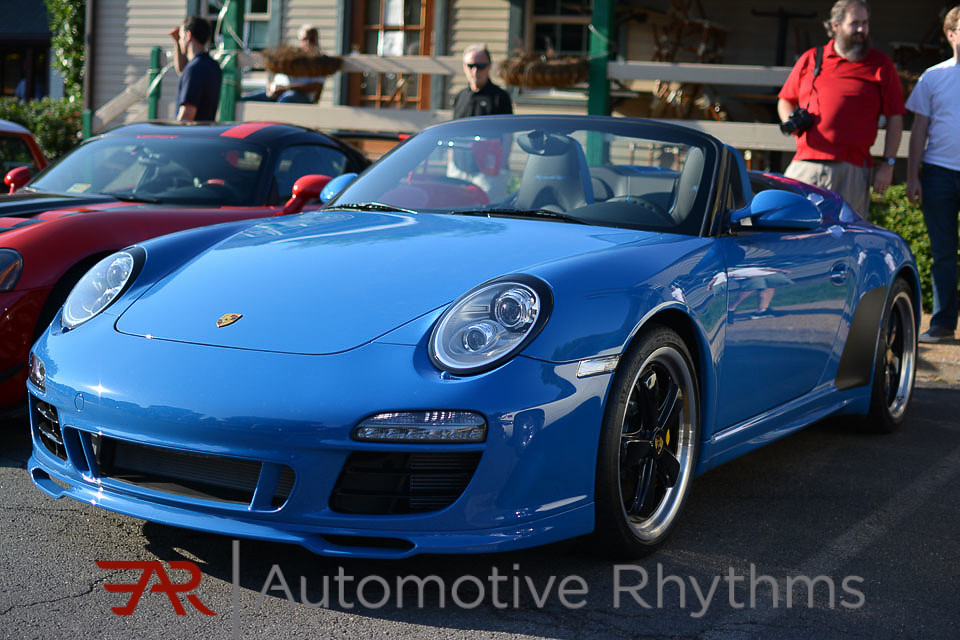 Katie's Cars & Coffee: Summertime Thrills