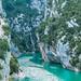 Turquoise River ©Per Salomonsson