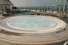 swimming pool, hot tub, jacuzzi,