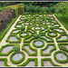 The Knot Garden. National Trust. by marj.p. (Catching up!!)