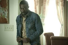 Tense First Clip & Featurette For NO GOOD DEED Starring Idris Elba & Taraji P. Henson