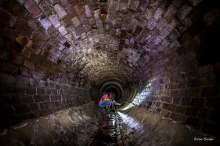 Urban Exploration Australia Underground