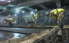 Second Avenue Subway Update - September 3, 2014