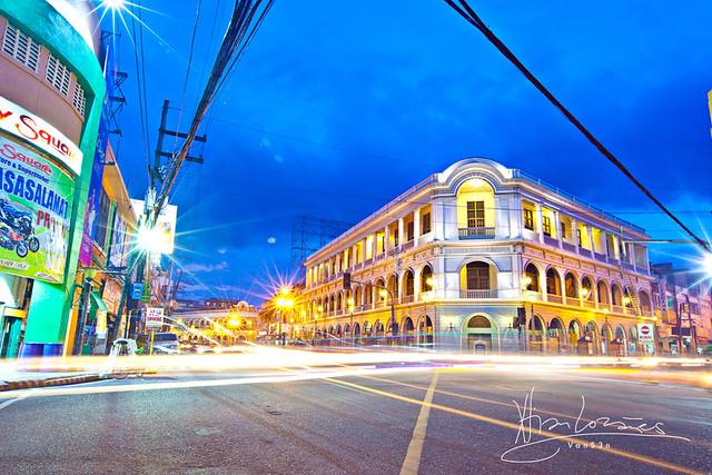 VanS3n-08192014- Calle Real, Iloilo City -0006