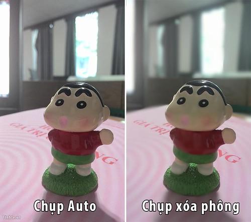 So sánh ASUS Zenfone 6 (A601CG) và Lenovo S850 - 30655