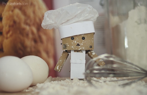 Chef Danbo