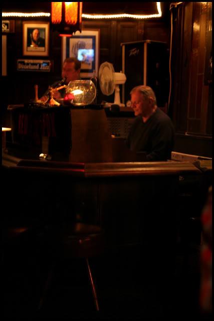 Red Fox Piano Bar