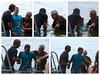 Aidans' Baptism