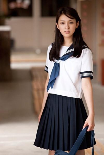 Đồng phục học sinh Nhật Bản Đẹp, Kute, luôn HOT 1