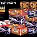 Small photo of A New Dawn Firework Selection