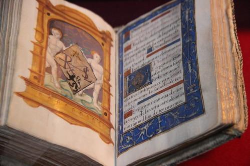 Wormsley Library John Paul Getty Bucks