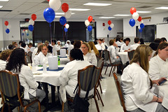 ACA New Student Day 2014
