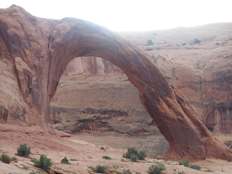 Corona and Bowtie Arches, Hwy 279, Moab, UT (3)