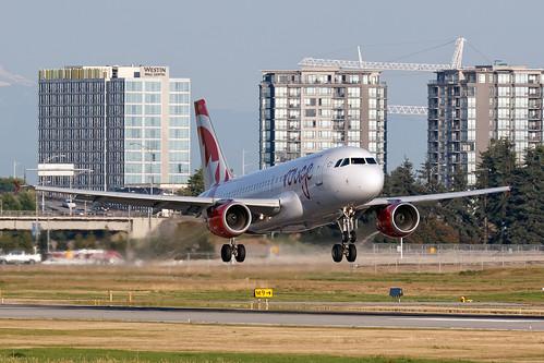A319 - Airbus A319-114