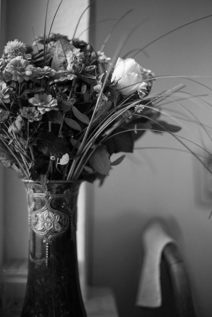 11/9/14 Autumn Bouquet