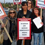 Fallbrook Hospital RNs Say Closure of Labor and Delivery Puts Patients at Risk