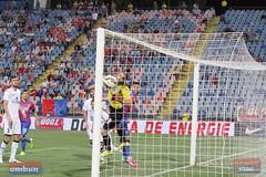 Steaua-Gaz Metan, 3-1
