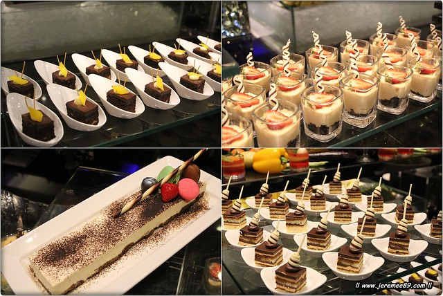 Italian Buffet @ G Cafe - Dessert B