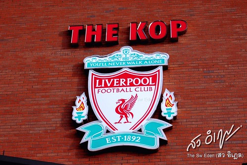 liverpool football soccer club