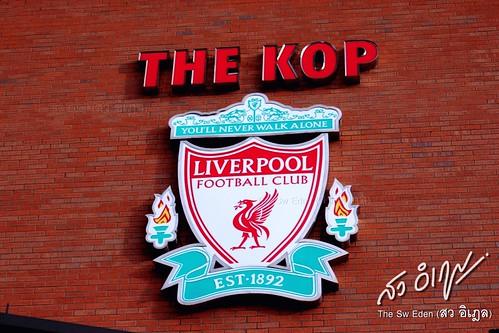 liverpool football soccer club