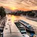 Bateaux Mouches, Paris