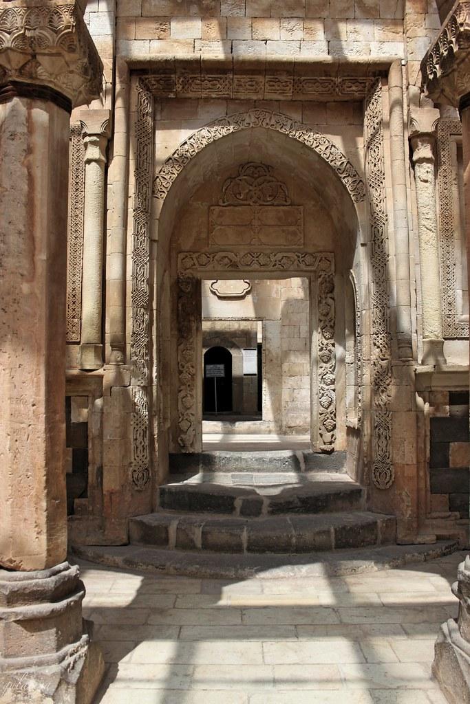 19- Ishka Pasha Palace/ Xanî Baba