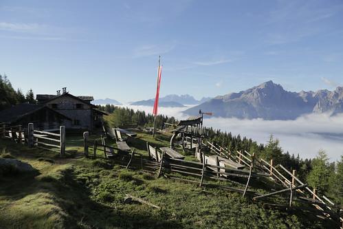 Annaschutzhütte