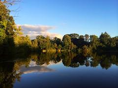 Cranbrook Lake