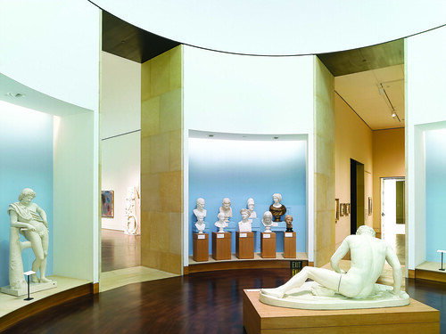 The Blanton Museum is the largest university art museum in the country and the third-largest art museum in Texas. (Photo courtesy of Blanton Museum)