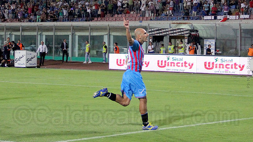 Catania-Lanciano 3-3: le pagelle rossazzurre