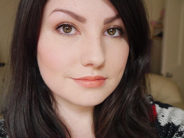 todays makeup 4
