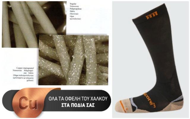 Καινοτομία με ίνες Cu+STAT® και NanoGLIDE®