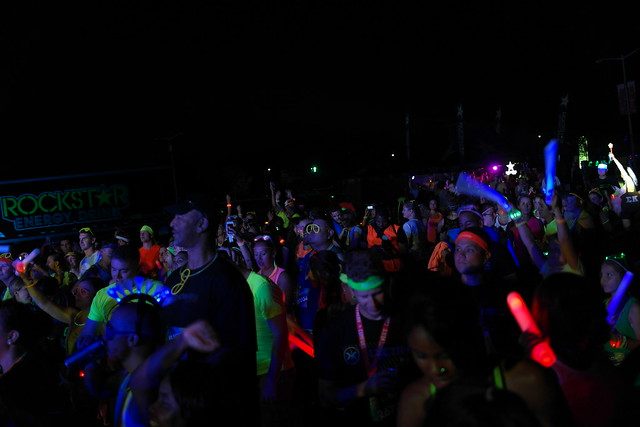 Electric Run DC 2014
